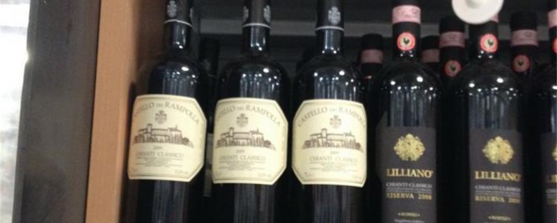 在家红酒一般如何保存,红酒竖直放还是横着放