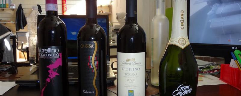 怎么鉴别红酒的真假,五招看出真假红酒