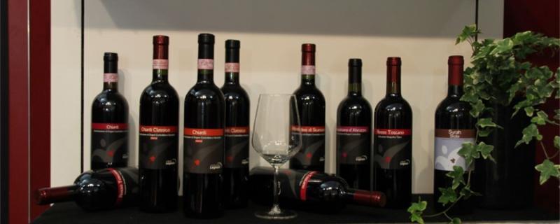 红酒如何品尝鉴别